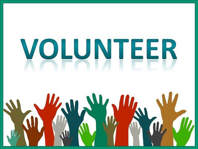 Structuur nodig voor vrijwilligerswerk