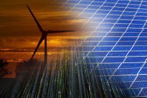 PrO wil een ambitieuze Regionale Energie Strategie en stemde tegen de Oegstgeester zienswijze