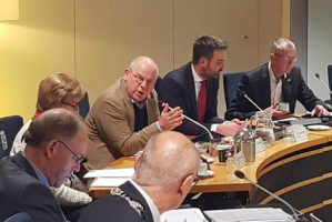 Bijdrage fractie PrO aan de Algemene Beschouwingen van 2 november 2017