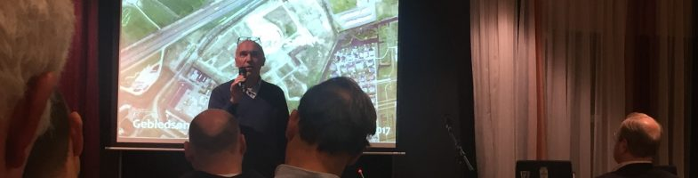 Tim van Tongeren over het voormalig MEOB-terrein