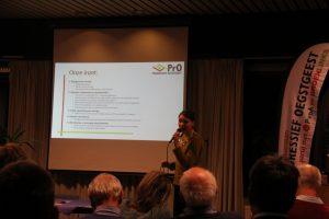 Melanie van Driel concludeert
