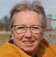 Nieuwjaarsspeech Marja Kraakman
