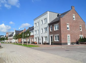 25% Sociale Woningbouw blijft overeind