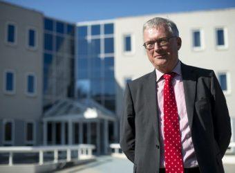 PrO draagt Peter Glasbeek voor als wethouder