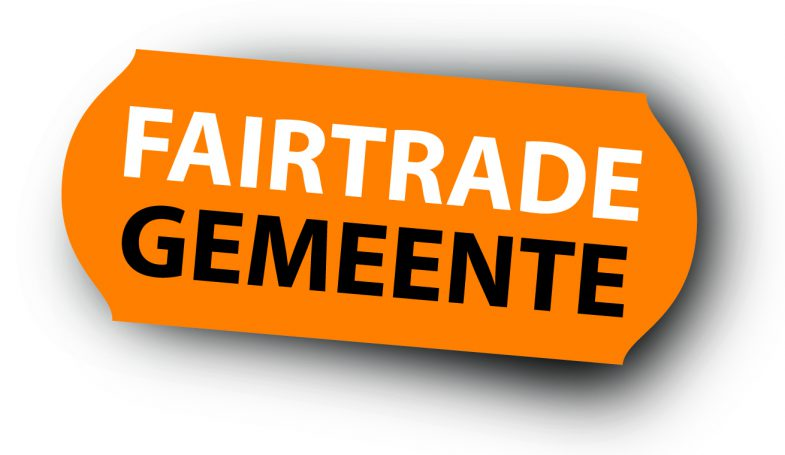 Hoe Fairtrade is Oegstgeest?