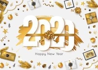 Nieuwjaarsbijeenkomst 2020 Progressief Oegstgeest