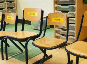 Onderwijshuisvesting